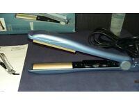 Andrew Collinge Salon Solutions Thermal Ceramic Hair Straighteners