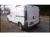Vauxhall Vivaro 1.9 Di 2700 Swb Van