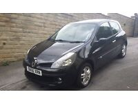 Renault Clio 56/ 2006 Dynamique 1.2 S TCE 3dr STUNNING CONDITION THROUGHOUT IDEAL FIRST CAR
