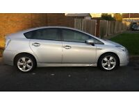 TOYOTA PRIUS 2011 PCO LICENCED READY FOR SALE