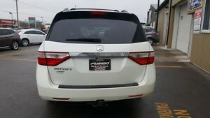 2013 Honda Odyssey NO TAX SALE-1 WEEK ONLY-DUAL AIR/HEAT Windsor Region Ontario image 4