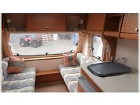 Bailey ranger 460/4 2008 model (with everything)
