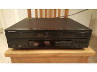 Pioneer CLD-1450 Laser Disc Player