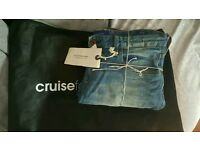 BRAND NEW mens scotch and soda jeans
