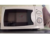 Currys microwave