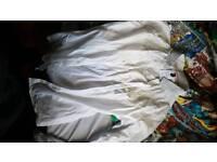 luke 1977 white shirt