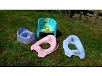 Potty Bundle