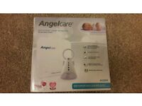 Angelcare AC300 baby movement only monitor (unused) will deliver EK/Southside