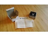 Visual Sound (Truetone) Pure Tone Buffer pedal (boxed/complete)