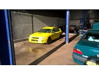subaru impreza version 5 wrx ra jdm breaking rally track type ra sti wrx