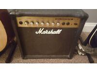 Marshall VS15R - Practise Amp