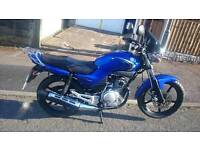Yamaha YBR 125 2008 Excellent condition