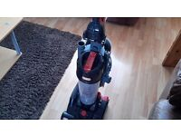VAX VACUUM CLEANER SPARES OR REPAIR