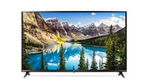 "LG Ultra Smart LED TV ""65"" UJ6200 4K UHD  with webOS 3.5"
