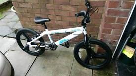 BARGAIN!!!BMX bike good condition