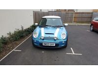 2003 Mini Cooper S Chili Pack r53 1.6 supercharged
