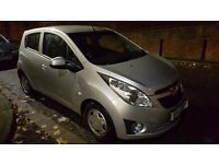 2012 CHEVROLET SPARK 1.0 LS SIMILAR TO CORSA SWIFT AYGO YARIS C1 PICANTO