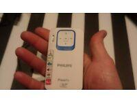 Philips Picopix 2340 pocket projector
