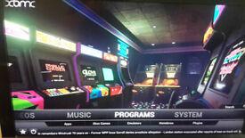 Original Xbox 2TB Hard Drive High Def, Games, Emulators & more