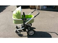mamas and pupas joolze travel system