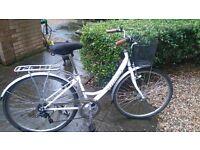 Viking Vitesse Womans bike hardly used