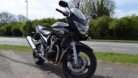 Suzuki Bandit 650s 1 previous owners, S/H, ABS
