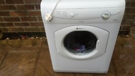 Hot point vented dryer 6kg