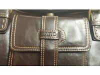 Caro Brown Handbag Womens Bag - new