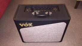 Vox AV15 Guitar Valve Amp