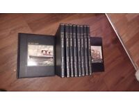 The Seafarers ~ A complete Historty of Ships & Sea Travel