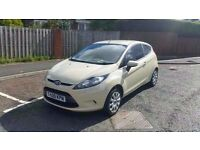 209 ford fiesta 1.2 style amazing colour and condition full service history