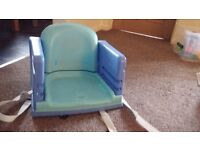 Dining Booster seat