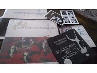 Goodbye mr mackenzie vinyl record collection *PLUS FULLY SIGNED COPY* £20 INCLUDING POSTAGE