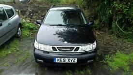 Saab 95 estate