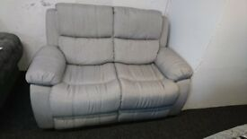 New Fabric 2seater - ex display