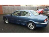 Jaguar V6 AWD 200BHP MANUAL
