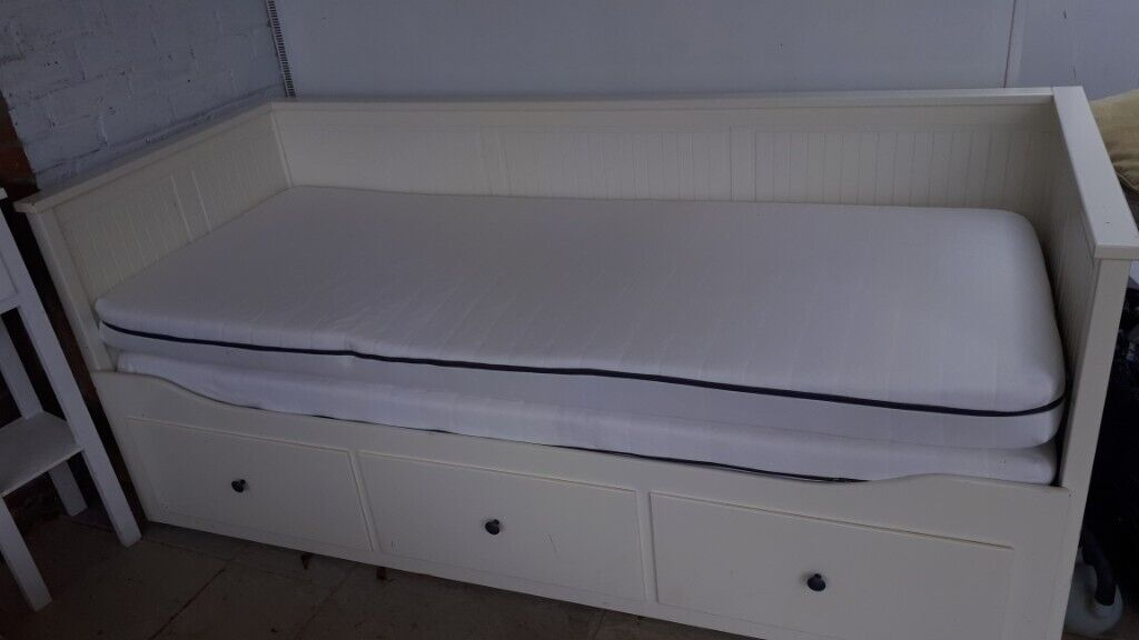 Day Bed Ikea Hemnes In Hereford Herefordshire Gumtree