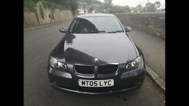 BMW 320d high spec **Reduced price for quick sale**