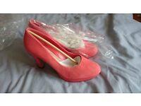 Ladies Clarks Shoes