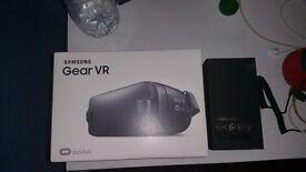(Job Lot) SEALED Samsung S7 Edge 32GB Silver Titanium + Samsung VR 2016
