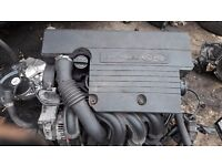 Ford Fiesta 1.4 Engine 2002-2008