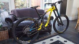 Norco Aurum 6.2 Mountain Bike