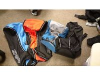 Quinny Zapp Travel Bags REDUCED TO CLEAR