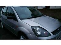 Ford Fiesta 2007, 1.3 engine ,57 plate for sale