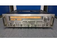 The Beast: ROTEL RX1603 Monster Receiver 33kgs - RARE Vintage Collector's Unit