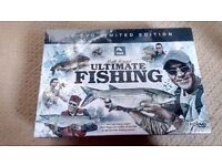 ULTIMATE FISHING DVD BOX SET UNOPENED