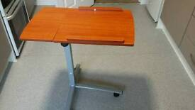 Lap top table