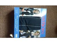 Baby Bjorn carrier. Excellent used condition. In box
