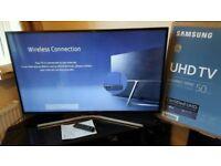 Samsung 50 inch 4k