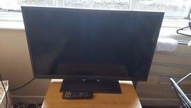 32 LED HITACHI TV